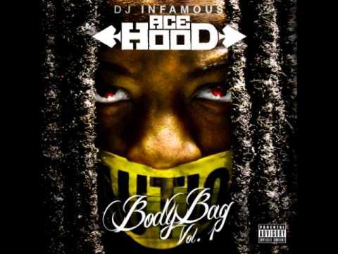 Ace Hood - Yonkers Freestyle