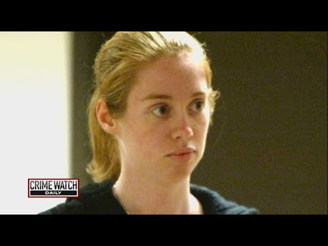Pt. 2: Woman's Bathtub Death Raises Suspicions  Crime Watch Daily with Chris Hansen