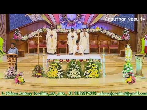 Church of Our Lady of the Rosary, Doha, Qatar HD (Part - 2)