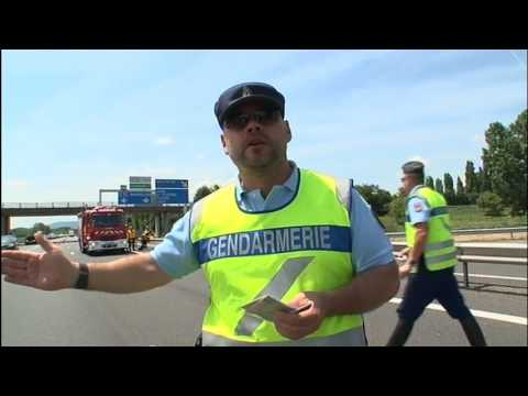Excès de vitesse, accidents, radars : l