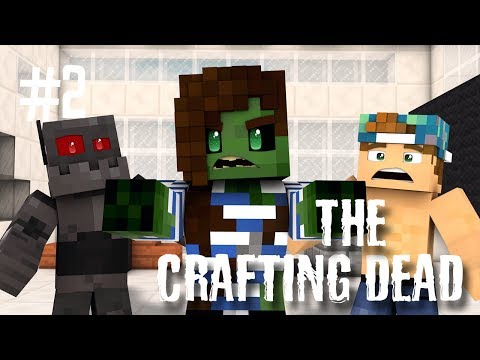 CURE ME! - THE CRAFTING DEAD MINI SERIES (EP.2)