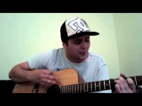 Joel Plaskett - Clueless Wonder (Cover)