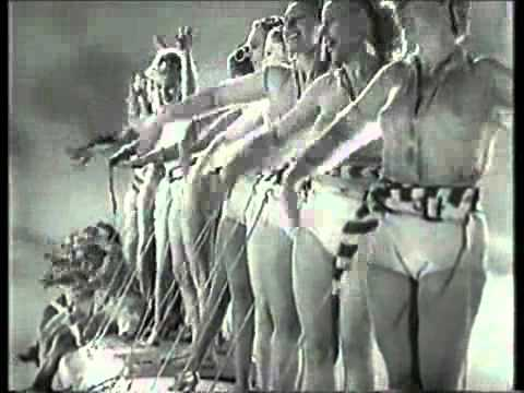 """Carioca"" (Flying Down to Rio - 1933)"