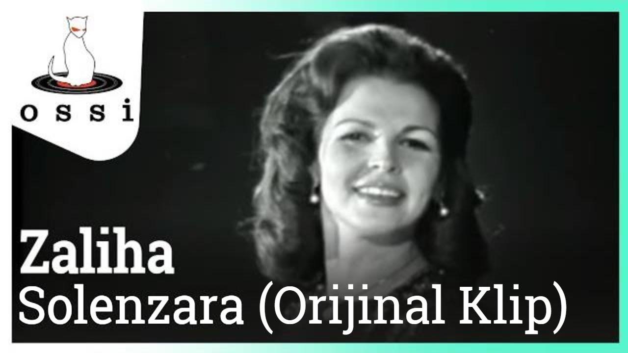 Zaliha - Solenzara (Orijinal Klip)