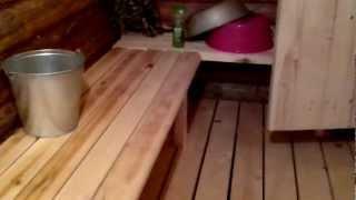Баня - моечная(, 2012-11-17T15:03:10.000Z)