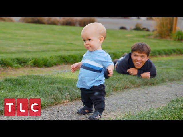 Inside the Episode: Jackson's Development | Little People, Big World