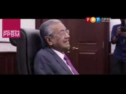 After criticism, Dr M gives up education portfolio