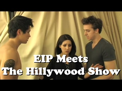 EIP Meets The Hillywood Show