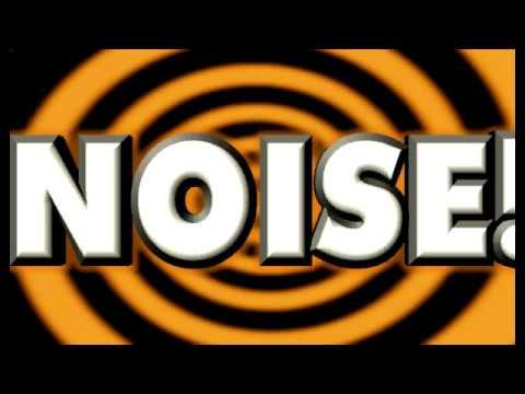 Make some noise bitch 7