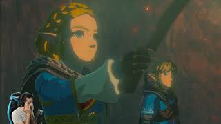 Legend of Zelda Breath of the Wild SEQUEL REACTION - Nintendo Direct E3 2019 Livestream