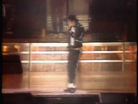 Michael Jackson: Night Shift rewritten  the Commodores