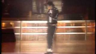 "Michael Jackson: ""Night Shift"" rewritten by the Commodores"