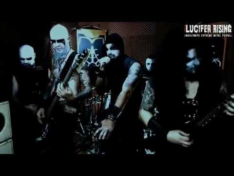 EYES OF LUCIFER - 1º Programa - ABSYDE
