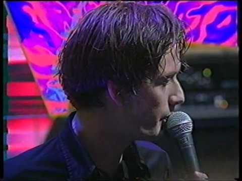 PULP  LIPGLOSS   (LIVE) ON THE WORD  1993