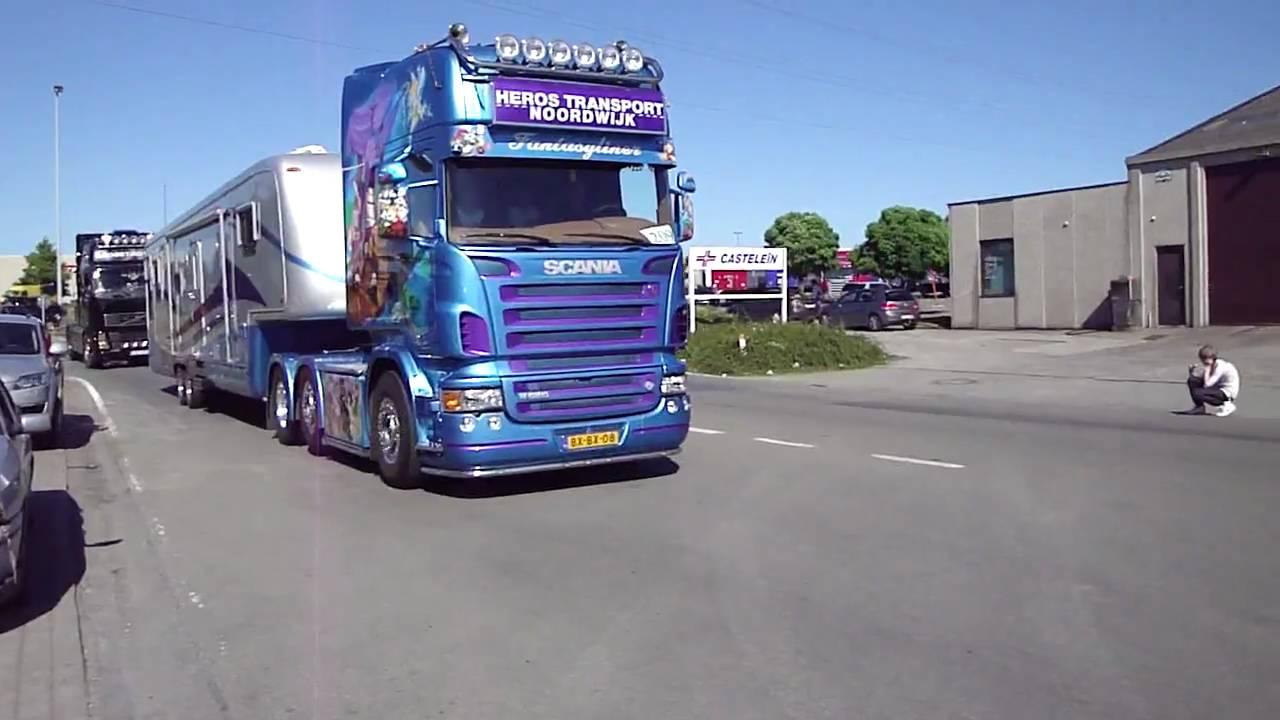 Uittocht LAR Truckmeeting 2010 part4