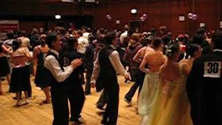 Leicester Ballroom Dancing Competition 020