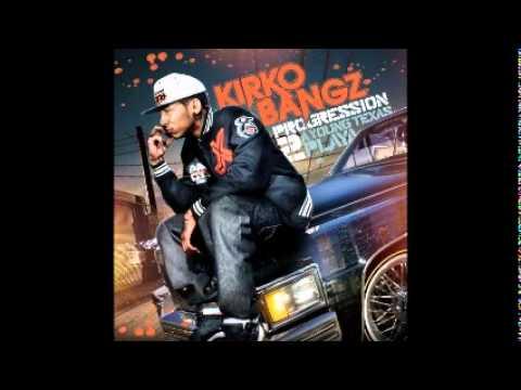 Kirko Bangz - Trill Young Nigga