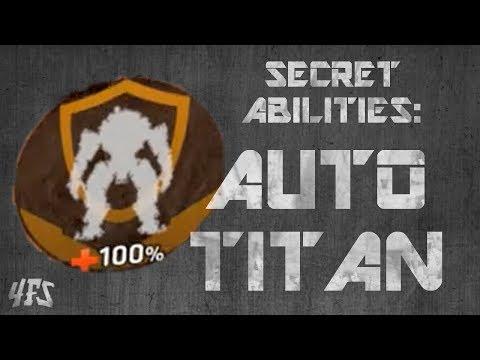 Titanfall 2: Secrets of the Auto Titan