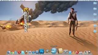 Como gravar a tela e audio no mac usando Quicktime