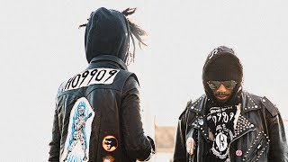 Ho99o9: On the Road With Rap-Punk Rule-Breakers Shaking up Culture