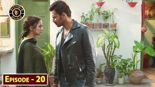 Visaal Episode 20 - Top Pakistani Drama