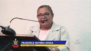 Francileide - - Pronunciamento 25.01.2019