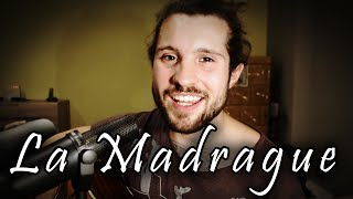 La Madrague - Brigitte Bardot [Cover] by Julien Mueller
