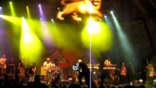 Alpha Blondy - Peace in Liberia (live @ ROTOTOM Sunsplash Festival 2010)