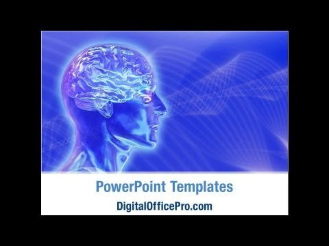 Brain waves powerpoint template backgrounds digitalofficepro brain waves powerpoint template backgrounds digitalofficepro 04437 pronofoot35fo Images