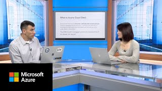 Cloud Shell in Azure Government