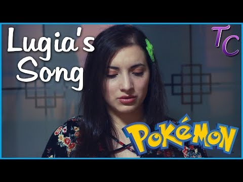 Lugia's Song Choral Cover (Pokémon 2000) | TeraCMusic