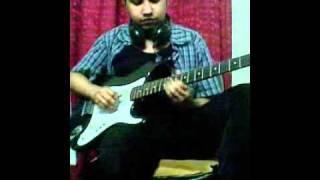 OneDark Eye LQ (guitar)