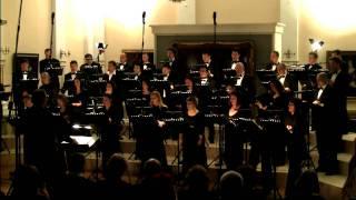 Taneyev Op.27 No.6 & 7  Молитва - Из вечности музыка  Zbor HRT Tonči Bilić
