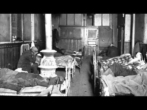 Working Class Neighbourhoods of Old Toronto