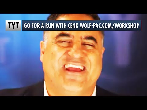 Go For A Run With Cenk