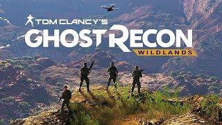 Ghost Recon: Wildlands #16 feat. Kwsacko, Xpl0Zif12 et Draxe-VX (Playthrough FR)