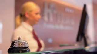 Hotel Puławska Residence - film promocyjny