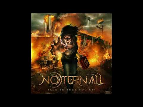 Noturnall - Back to fuck you up! Full album (2015)