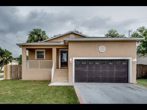 7402 S Germer St Port Tampa Best Real Estate Agent South Tampa Duncan Duo RE/MAX Home Video