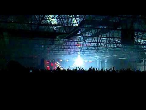 faithless bratislava 7   29 10  2010 Travel Video