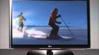 Presentación TV LCD LG 32LD460 32''