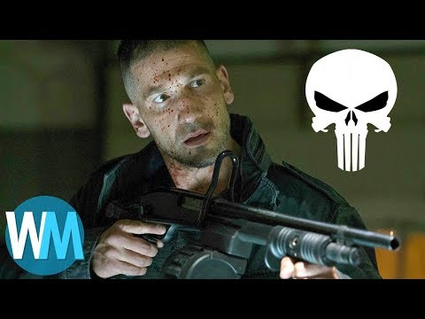 Download Youtube: Secret Origins: The Punisher