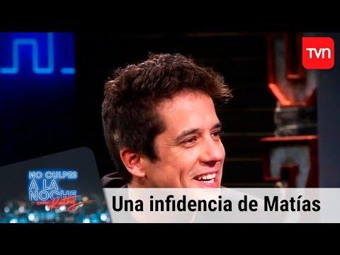 ¿Siempre hubo amor? Camila Hirane contó una infidencia con Matías Oviedo