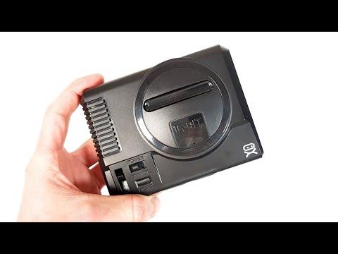 Unboxing The MINI Sega Genesis! thumbnail