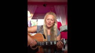 All of me -John Legend (Covered by Chloe Marie)