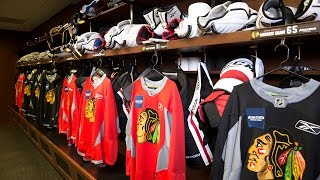 Chicago Blackhawks: Behind the Boards  | EPIX