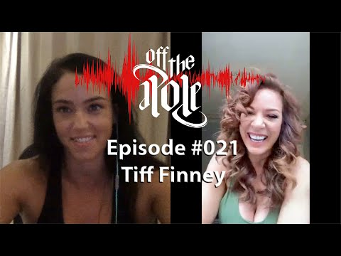 Tiff Finney   Too Confident?   Episode #021   Off The Pole
