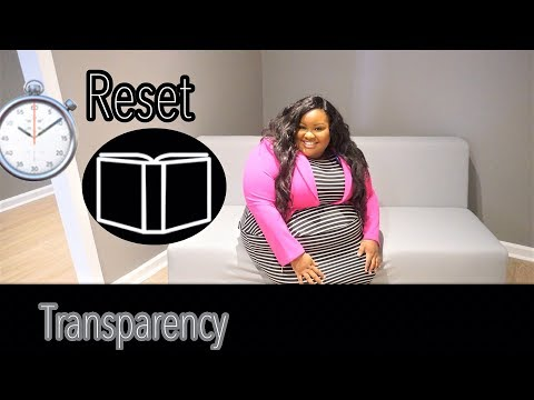 Transparency📚📖|⏱ Reset Ep.14|My 1st Book|Uplift|Motivate|Encourage|