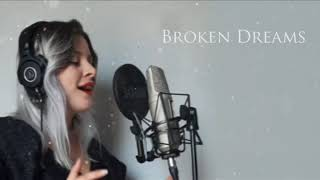 Broken Dreams (Demo 2020) - Lost Virtues (Evanescence similar band)