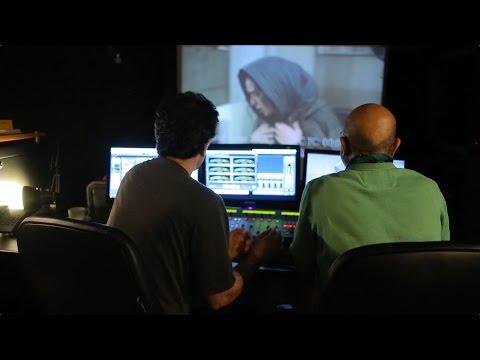 Behind the Sound: Asghar Farhadi's 'The Salesman'